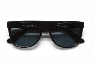 Lunettes Super Flat Top Polarized