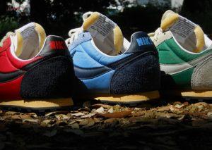Nike 2011 Oregon Waffle Vintage