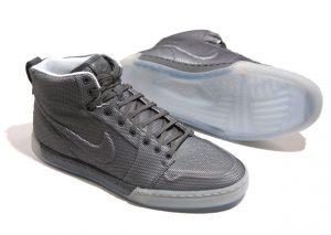 Nike Air Royal Mid VT Mesh Gris