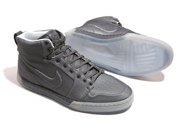 Nike Air Royal Mid VT Mesh 2011