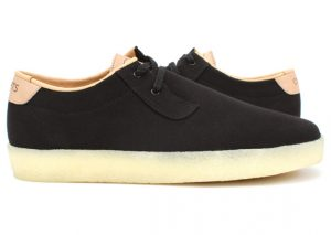 Concepts x Clarks Originals Ashcott noir/black