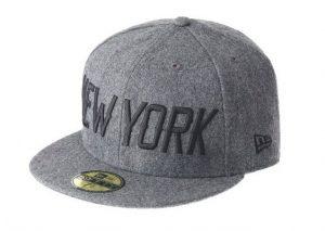 Marc Jacobs x New Era Caps - New-York