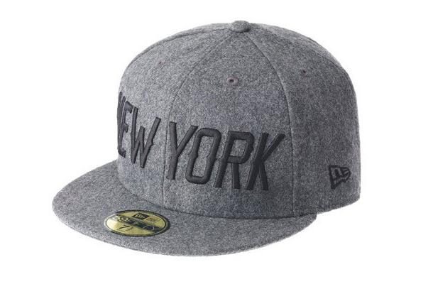 Marc Jacobs x New Era Caps
