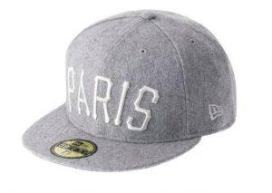 Marc Jacobs x New Era Caps - Paris