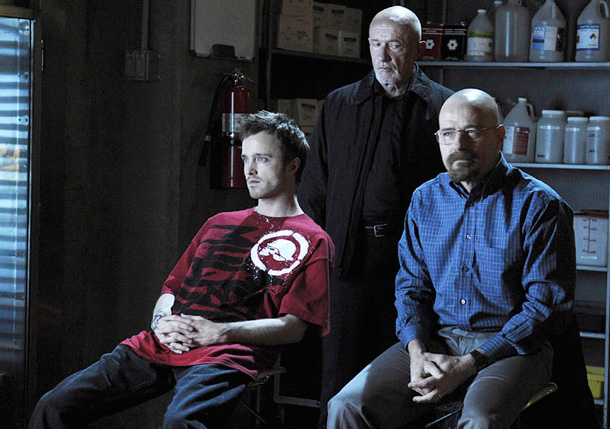 Breaking Bad - Saison 4 Episode 1