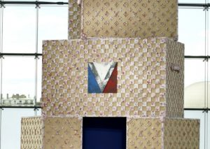 Louis Vuitton Collection 2012
