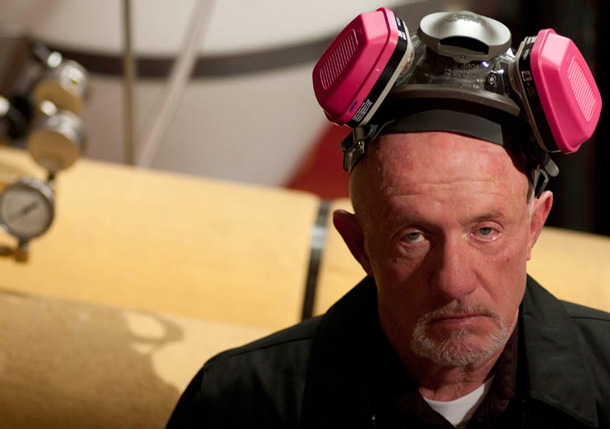 Breaking Bad - Saison 4 Episode 1