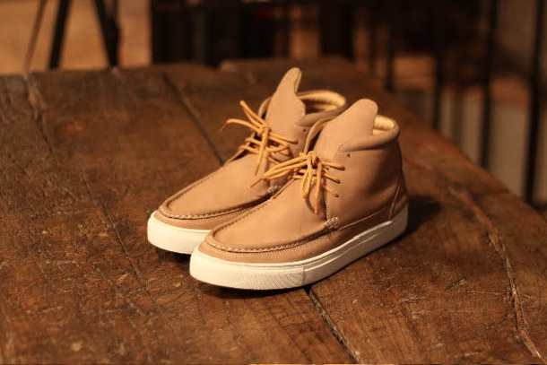 Filling Pieces Boat Boot