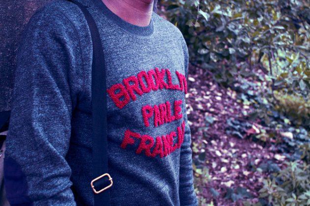 Brooklyn Parle francais - Aperture