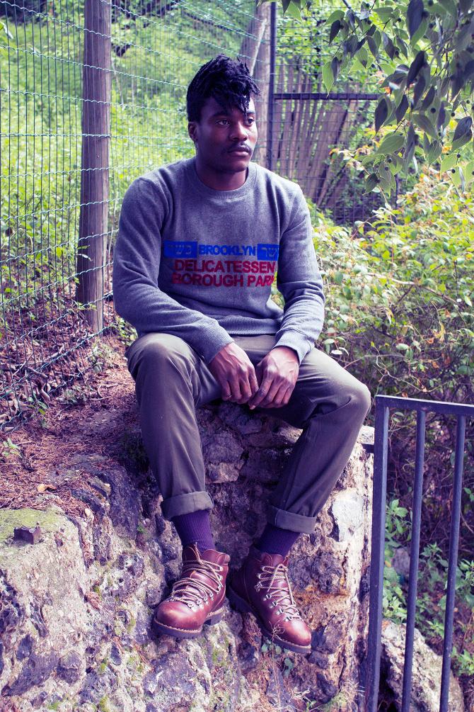 Brooklyn We Go Hard - Aperture 2011