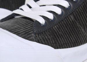 Nike Blazer Mid AB TZ x Maharam Velours Noir