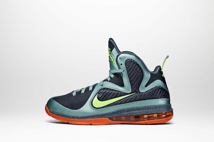 Nike LeBron 9 Cannon