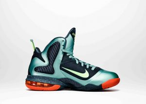 Nike LeBron James 9 Cannon