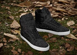 Android Homme Propulsion Woven Textile Pack