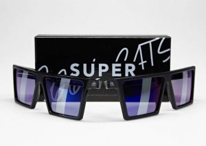 Cool Cats x SUPER Sunglasses