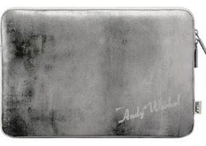 Pochette Macbook Air 11 Incase x Andy Warhol - Elvis Presley