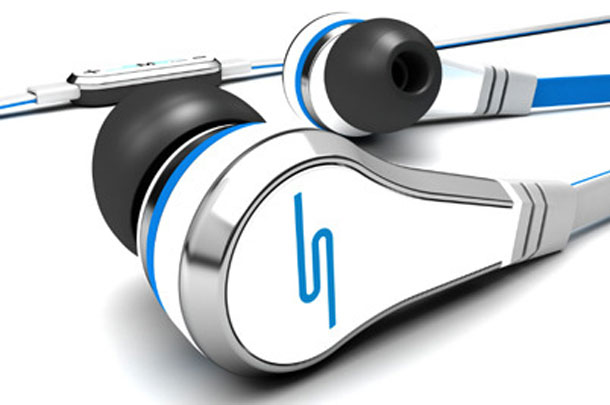 STREET by 50 cent In-Ear Wired Headphones