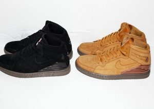 Supreme x Nike SB 94 Automne 2011