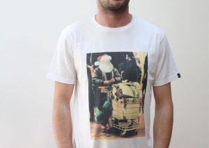 T-Shirt OLOW Pere Noel 2011