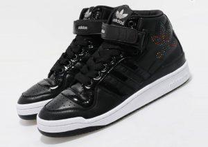 Adidas Originals Forum Mid Diamond