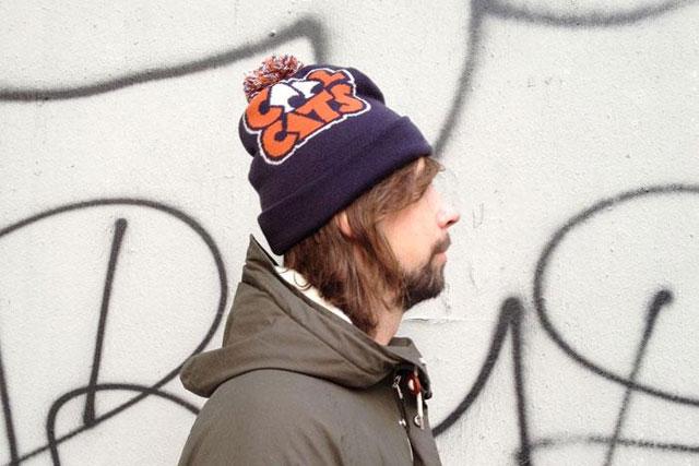 Bonnet Kangol x Cool Cats