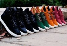 Filling Pieces - Collection Automne/Hiver 2011