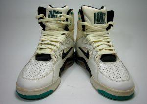 Nike Air Command Force (1990) David Robinson