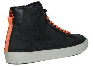 Nike Blazer Mid ACG Black/Orange