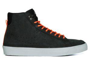 Nike Blazer Mid ACG Noir/Orange
