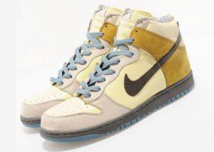 Nike Dunk High Premium Deadstock