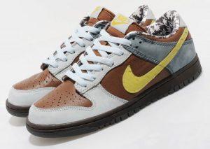 Nike Dunk Lo Premium Deadstock - size?