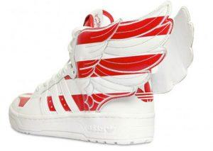 adidas Originals x Jeremy Scott Wings 2.0 Drapeau americain