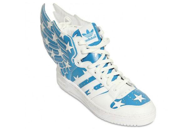 adidas Originals x Jeremy Scott Wings 2.0 USA