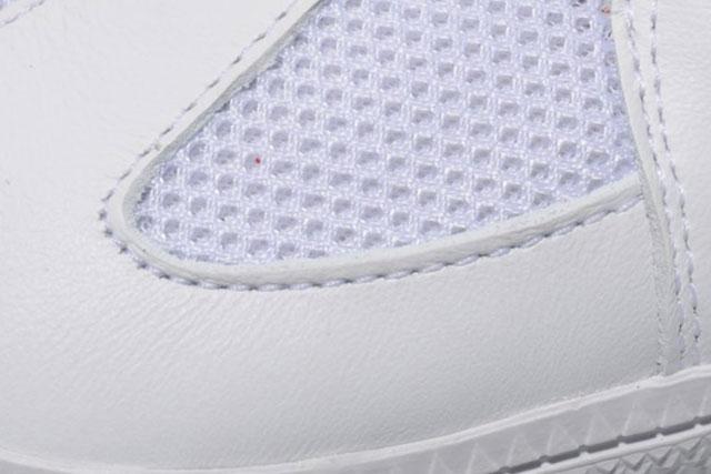 Adidas Sixtus Leather White (Alexandre Hoang)