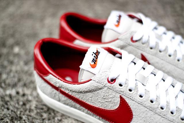 CLOT x Nike Tennis Classic (Alexandre Hoang)