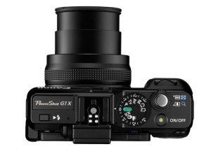 Canon G1X alexandre hoang