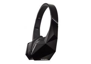 Casque Diesel x Monster Vektr On-Ear Headphones Alexandre Hoang