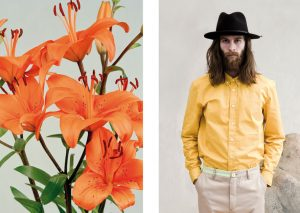HIXSEPT Variations Collection Printemps Ete 2012 (Alexandre Hoang)