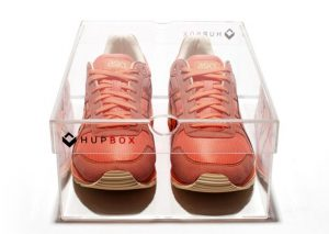 HUPBOX shoes box Alexandre Hoang
