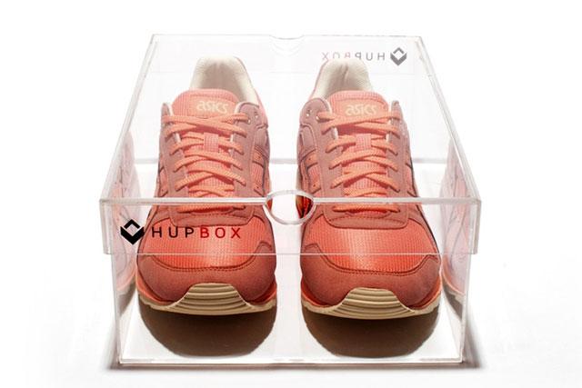 Boite à chaussures HUPBOX Alexandre Hoang