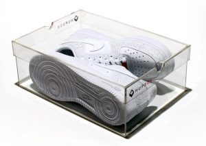 HUPBOX sneakers box Alexandre Hoang