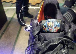 Nike Air Force 1 Lo Annee du Dragon
