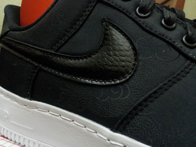 Nike Air Force 1 Lo - Year Of The Dragon