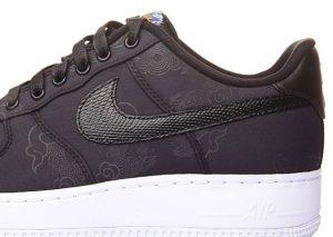 Nike Air Force 1 Low Supreme YOTD 2012