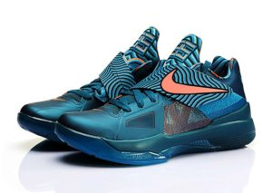 Nike Zoom KD IV Year of the Dragon 2012
