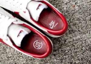 Nike Tennis Classic x CLOT (Alexandre Hoang)