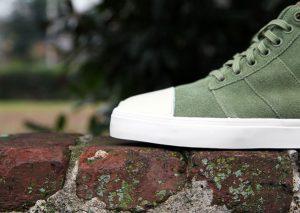 Ransom by adidas Originals Army TR Mid Vert