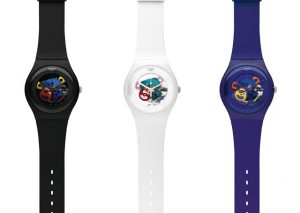 Swatch New Gent Lacquered 2012 alexandre hoang