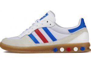 adidas Originals Handball 5-Plug Britain Pack