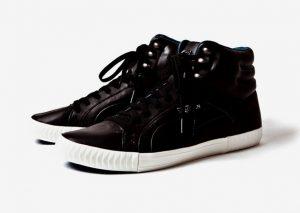 Alexander McQueen x PUMA Street Climb Mid Leather (Alexandre Hoang)